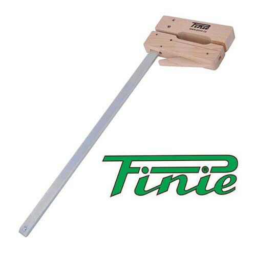 PIN035 Pinie traditionnel en bois colle pince 1200 mm