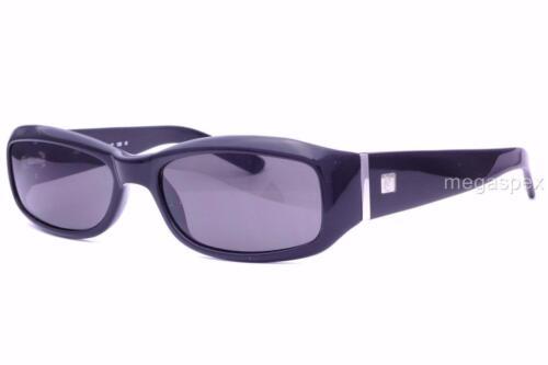 Vittoria Collona Designer Italian Manufactured Womens Sunglasses UV400 VC12004BL