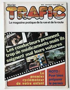 TRAFIC-AUTO-6-1975-TOUTES-LES-BREAKS-PASSES-EN-REVUE