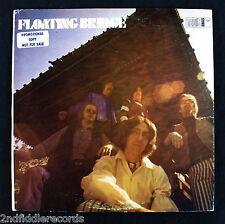 FLOATING BRIDGE-Rare Jam Psych Rock Promotional Only Album-VAULT #124-BEATLES