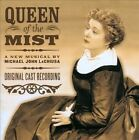 Queen of the Mist by Mary Testa (CD, Jun-2012, Ghostlight)