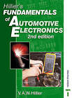 Hillier's Fundamentals of Automotive Electronics by V. A. W. Hillier (Paperback, 1996)