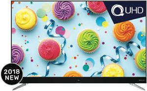 """NEW TCL 70C4US 70""""(177cm) UHD LED LCD Smart TV"""
