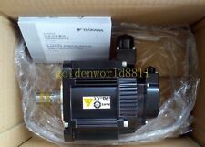 NEW Yaskawa servo motor SGMGV-13ADC61 good in condition for industry use