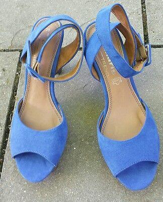 Neue Tamaris Damenschuhe sandalen gr.39
