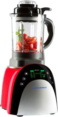 Mixer mit Aufwärmfunktion Multifunktions-Küchengerät Touchscreen Suppenbereiter  heZ6b