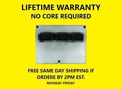 04 FORD FREESTAR  ECM 4F2A-12A650-GG LIFETIME WARRANTY NO CORE