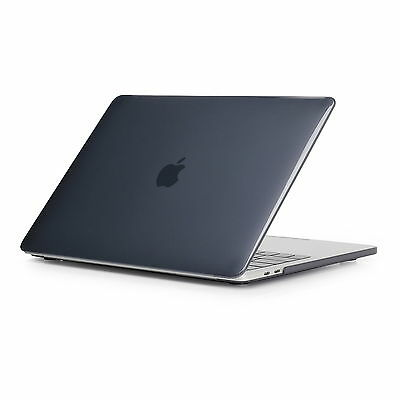 """MacBook Pro 13"""" Case 2017/16 Plastic Hard Shell Cover A1706 / A1708  Touch Bar"""