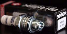 1X Brisk NR15S Zündkerze Robin EH25-2 EY14D EY15 D BEY18-3D EY20D EY21AB EY25-2