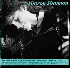 Sharon Shannon - Sharon Shannon [New CD]