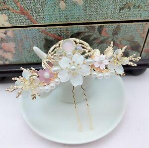 Retro-Flower-beads-Tassel-Hair-Stick-for-Kimono-Hanfu-Party-Cosplay