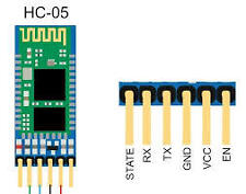 HC-05 Wireless Bluetooth RF Transceiver Module Serial TTL for Arduino,AVR HC05