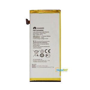 Batteria Pila Ricambio Originale Huawei HB3742A0EBC 2000mAh Per Huawei Ascend P6