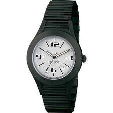 Orologio solo tempo uomo Hip Hop alluminio - HWU0582