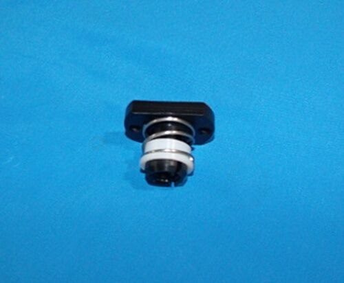 "Delrin ABnut 1210 acme .1""rev CNC router leadscrew anti backlash Flange B"