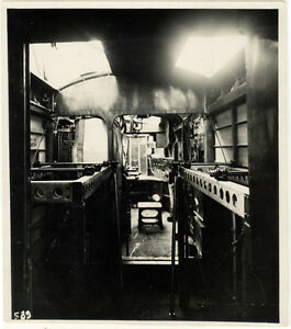 image is loading silver photo aviation airplane farman goliath interior flat