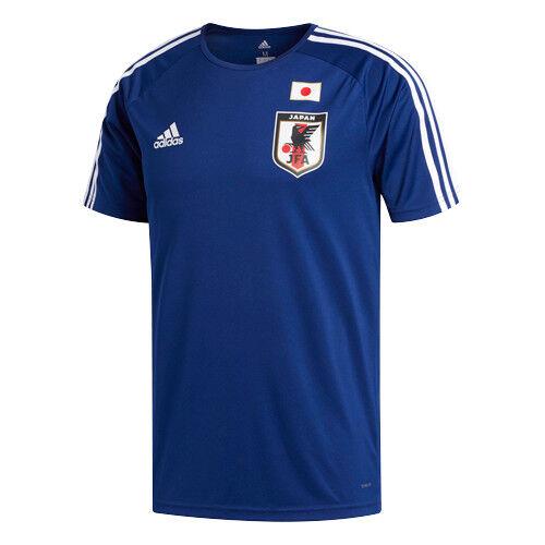 Adidas Samurai Giappone Nazionale Squadra Calcio Maglia TShirt 2018 Casa DTQ75