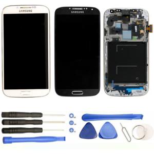 Pantalla-Completa-Para-Samsung-Galaxy-S4-SIV-GT-i9505-Lcd-Tactil-Ecran-Tactil