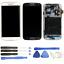 Pantalla-Completa-Para-Samsung-Galaxy-S4-SIV-GT-i9505-Lcd-Tactil-Ecran-Tactil miniatura 1