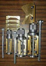 Honwerkzeug Zylinder 34 - 165mm Motor Honen + Honsteine Beste Bluefox