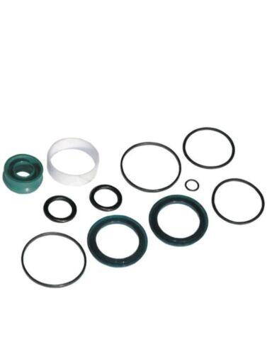 PRA//182063-63mm diámetro LIMPIAPARABRISAS Seal Sello de nariz para adaptarse a una Norgren PRA//8063 5 Pack