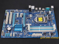 Original Gigabyte GA-Z77P-D3 Intel Z77 Motherboard LGA 1155 DDR3 USB3.0