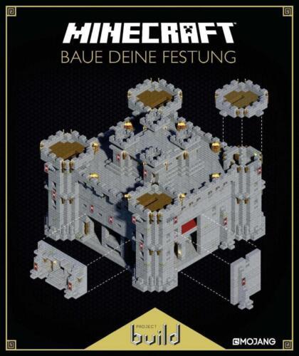 1 von 1 - Minecraft - Baue deine Festung