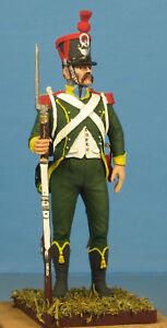 Napoleonic-Wars-3rd-Croatian-infantry-Rgt-60mm-High-quality-Metal-Figure