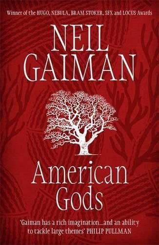 1 of 1 - American Gods, Gaiman, Neil 0755322819