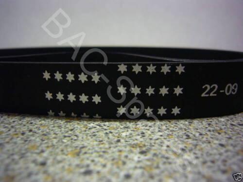 Electrolux-Zanussi Genuine BeltsZE090 for the Airspeed Lite//pet// boss//widetrack//