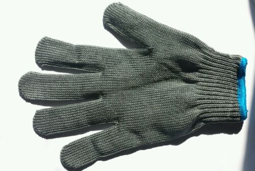 Filleting glove Stainless Protection Butchers Filleting Glove
