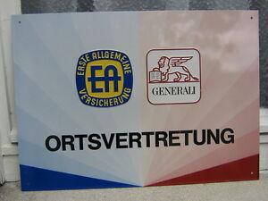 Generali Erste Allgemeine Versicherung Ebay
