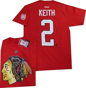 duncan keith stadium series jersey