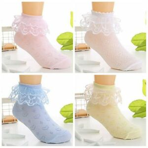Sweet-Girls-Kids-Lace-Ruffle-Cotton-Short-Baby-Ankle-Socks
