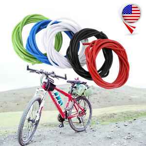 Shift Line Bicycle Brake Cable Sets MTN Road Bike Universal Housing Kit Smooth