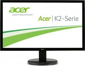 Acer 24 Zoll Monitor K242HLBD 61cm LED Display VGA HDMI Bildschirm