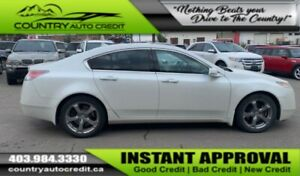 2010 Acura TL w/Tech Pkg I Everyone Approved I Inhouse Available
