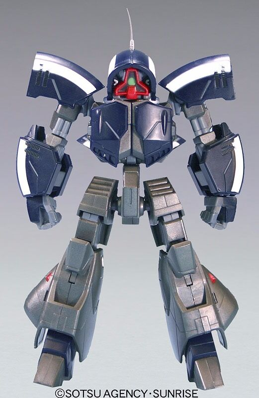 HCM Pro 20-01 NRX-044 ASSHIMAR GREEN DIVERS Ver Ver Ver 1 200 Action Figure Z Gundam NEW 6d6505