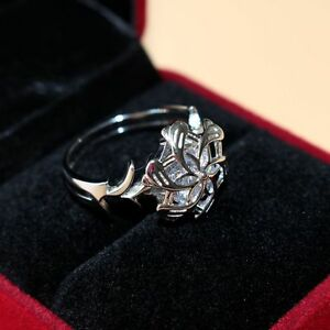 The Lord Of The Rings Nenya Galadriel Ring Of Water 925
