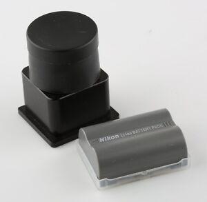 Nikon-Accessories-Pack-Bundle-EN-EL3e-Battery-amp-Xtend-a-View-LCD-Viewer-amp-Case