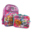 """sPaw Patrol Girls 12/"""" inches School Backpack /& Lunch Box NEW Licensed Product"""