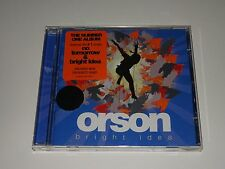 Orson - Bright Idea 2006 Cd Album
