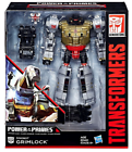 TRANSFORMERS GENERATIONS POWER OF THE PRIMES GRIMLOCK