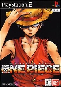 one piece ps2