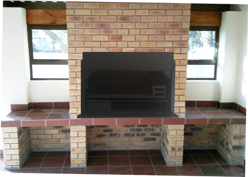 Braai and fireplace suppliers