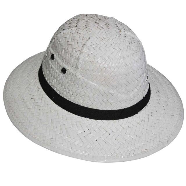 British pith helmet adult hat safari expedition jungle explorer mens womens  jpg 640x640 Jungle safari hats 338134ff01d4