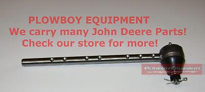 330 +++ E-AM3951T Tie Rod for John Deere 1010 w// STD Front Axle 320