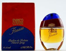 (prezzo base 119,80 €/100ml) Enrico Coveri Firenze 50ml PARFUM DE TOILETTE SPRAY