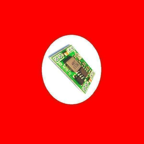 Tiny Step Down Module DC-DC Adapter IN 7V to 28V Out 5V 3A # LM2596 Comptiable