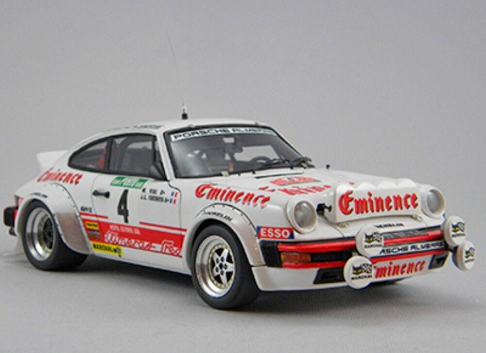kit Porsche 911 SC Gr.4  4 Rally Portogallo 1982 - Arena Models kit 1 24